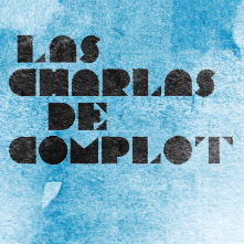Las Charlas de Complot - Complot Escuela de Creativos
